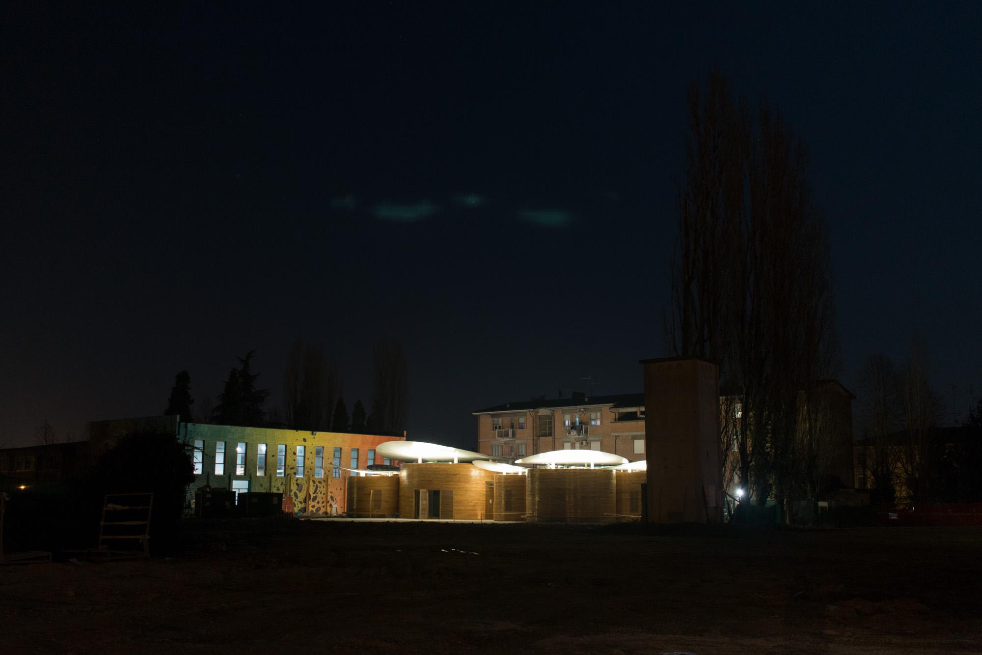 Il bello essenziale nella fotografia notturna 03