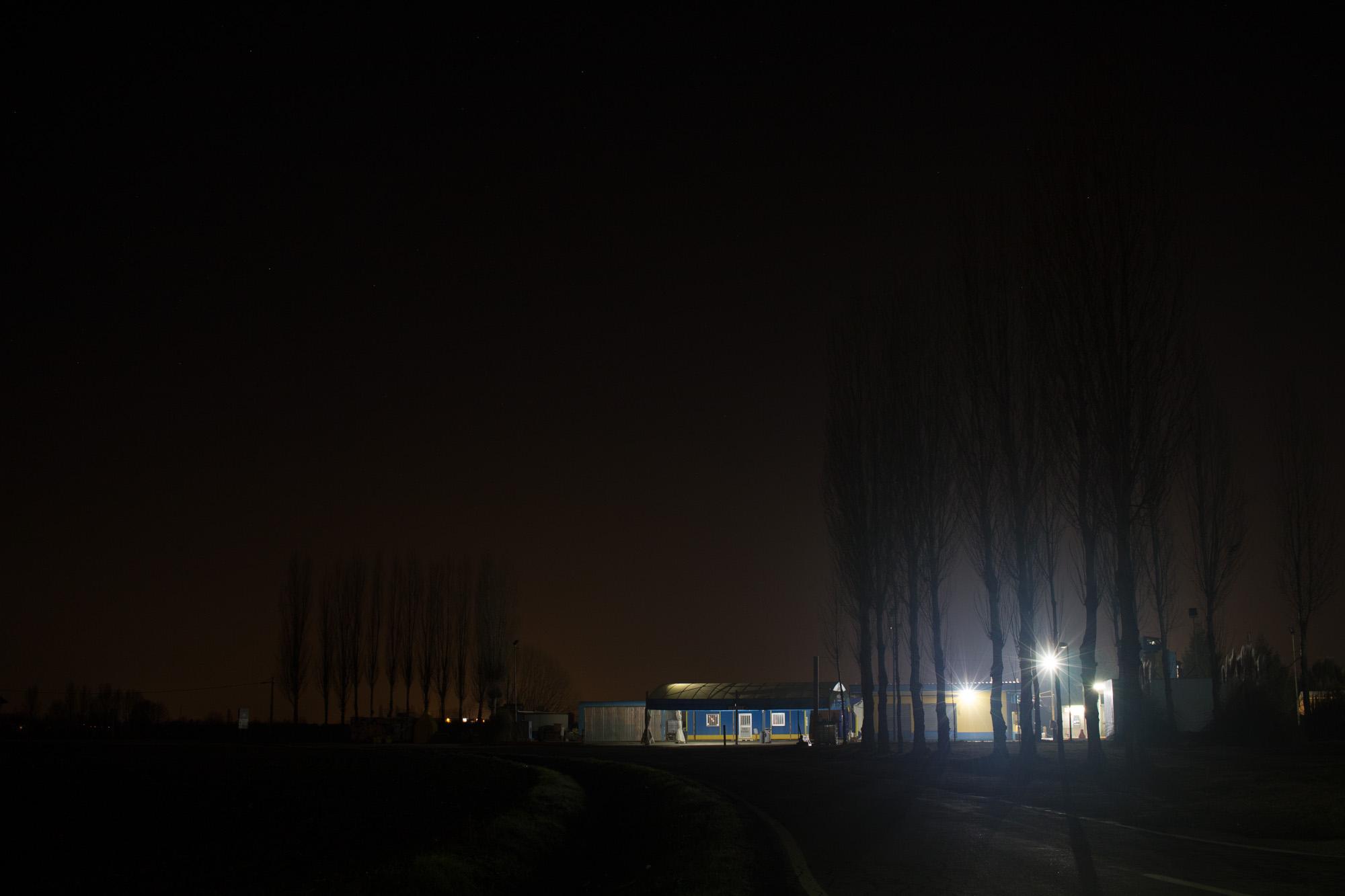 Il bello essenziale nella fotografia notturna 04